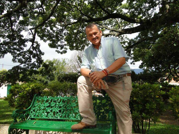 Entrevista: Viajar en Verano