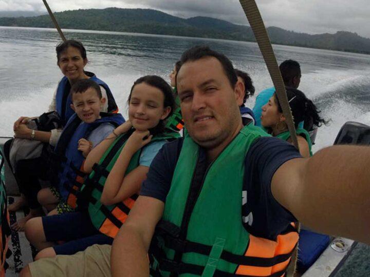 Entrevista: Viaja por Colombia